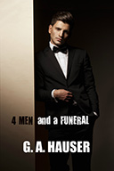 4 Men and a Funeral