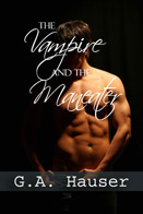 The Vampire & The Man-Eater