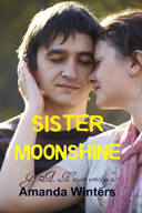 Sister Moonshine<br />GA Hauser writing as Amanda Winters<br />Non-Erotic