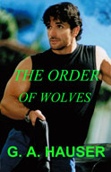 The Order of Wolves