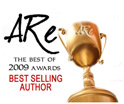 ARe 2009 Best Selling Author