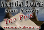 Night Owl Romance Top Pick